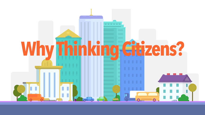 Thinking Citizens